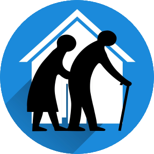 Supporting People in Care Homes